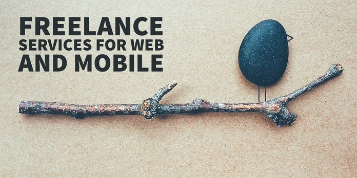Freelance Services for Web and Mobile