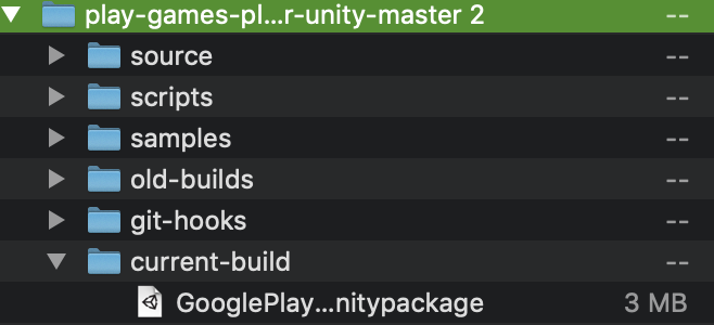 Unity Android: Unable to load dll 'gpg' – TripleNeo